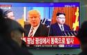 Hội nghị thượng đỉnh Mỹ-Triều và thái độ của Trung Quốc
