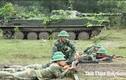 """Bất ngờ Lục quân VN vẫn sử dụng """"lão tướng"""" Type 67"""
