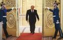 Ông Putin sẽ trở lại Điện Kremlin vào tháng 5 tới với những ai?