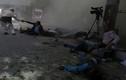 IS giả làm phóng viên đánh bom liều chết ở thủ đô Afghanistan