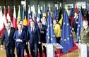Châu Âu bất ngờ đưa ra lập trường về vấn đề Jerusalem