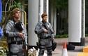 Singapore siết chặt an ninh chuẩn bị cho cuộc gặp thượng đỉnh Mỹ-Triều