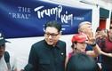 Vì sao nhà lãnh đạo Kim Jong-un 'giả' thu hút sự chú ý tại Singapore?