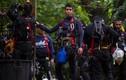 Cựu đặc nhiệm Thái Lan thiệt mạng khi cứu hộ đội bóng thiếu niên