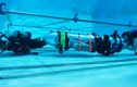 Cận cảnh tàu ngầm mini tỷ phú Mỹ giải cứu đội bóng Thái Lan