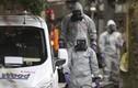 Châu Âu hoài nghi về vai trò của Nga trong vụ đầu độc Skripal
