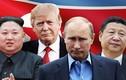 Mỹ trừng phạt công ty Nga và Trung Quốc vì Triều Tiên