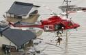 Nhìn lại hình ảnh thiên tai liên tiếp ập xuống Nhật Bản