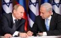 Thủ tướng Israel chia buồn với Tổng thống Nga về vụ bắn rơi IL-20