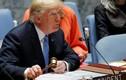 """Tổng thống Trump – Người đặt dấu chấm hết cho """"toàn cầu hoá""""?"""