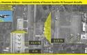 Lộ ảnh vệ tinh chứng minh Nga đã chuyển tên lửa S-300 tới Syria