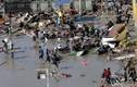Động đất sóng thần Indonesia: Thương vong có thể lên tới hàng nghìn người