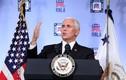 Phó Tổng thống Mỹ chỉ rõ mục đích Trung Quốc can thiệp bầu cử