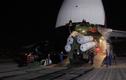 """Nga tặng """"không"""" cho Syria 3 tổ hợp S-300 cùng hơn 300 tên lửa"""