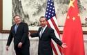 Ngoại trưởng Mỹ - Trung công khai thách thức lẫn nhau tại Bắc Kinh
