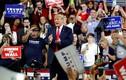 Lá bài chiến lược của Tổng thống Trump cho cuộc bầu cử giữa kỳ