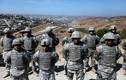Quân đội Mỹ được đặt trong tình trạng báo động vì người di cư