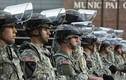 Mỹ điều 5.200 lính đến biên giới Mexico để chặn người nhập cư