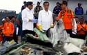 Những điều khó hiểu trong vụ rơi máy bay ở Indonesia