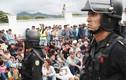 Lầu Năm Góc từ chối điều quân tới biên giới với Mexico