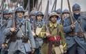 Pháp bắt đầu tuần lễ kỷ niệm 100 năm kết thúc Thế chiến I