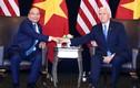 Phó TT Mỹ: Việt-Mỹ chia sẻ lợi ích chung trong duy trì tự do hàng hải