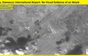 Cận cảnh căn cứ Iran tan hoang sau đòn không kích của Israel