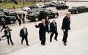 Tổng thống Trump đập bàn, bỏ về trong cuộc gặp với phe Dân chủ