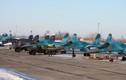 Đình chỉ bay Su-34, 120 chiến đấu cơ Nga buộc phải nằm đất