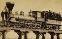 150 năm tuyến đường sắt nối liền hai bờ đại dương nước Mỹ