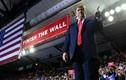 16 bang kiện ông Trump vì ra lệnh khẩn cấp để xây tường biên giới