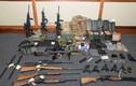 Mỹ bắt giữ sĩ quan tuần duyên âm mưu khủng bố toàn cầu