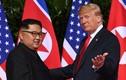 Ông Trump và ông Kim Jong Un sẽ có cuộc gặp một - một tại Hà Nội