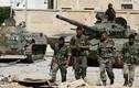 Đặc nhiệm Syria được đích thân cố vấn Nga huấn luyện