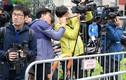 Phóng viên quốc tế vây kín khách sạn Melia chuẩn bị đón ông Kim Jong-un