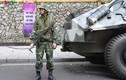 Cận cảnh xe thiết giáp BTR-60PB Việt Nam bảo vệ Thượng đỉnh Mỹ-Triều