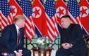 Truyền hình Triều Tiên phát sóng phim tài liệu Thượng đỉnh Mỹ - Triều Tiên