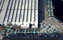 Máy bay 737 MAX bị bỏ mặc chỏng trơ tại nhà máy Boeing