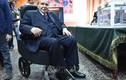 Tổng thống Algeria từ chức giữa sức ép của quân đội