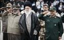 Vì sao Mỹ quyết tâm diệt bằng được Vệ binh Cách mạng Iran?