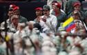 Tổng thống Maduro ra lệnh tuyển thêm 1 triệu dân quân Venezuela