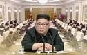 Nhà lãnh đạo Kim Jong-un bất ngờ phong tướng hàng loạt
