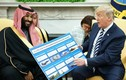 Thấy gì từ tham vọng hạt nhân của Saudi Arabia