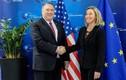 Châu Âu kêu gọi tránh leo thang quân sự trong vấn đề Iran