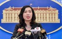 Việt Nam lên tiếng về tàu cá Trung Quốc phá hoại môi trường ở Biển Đông