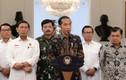 """Tổng thống Indonesia: """"Không có chỗ cho những kẻ bạo loạn"""""""