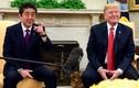 Tổng thống Mỹ kêu gọi các nhà đầu tư Nhật Bản sang Mỹ