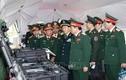 Quân đội Trung Quốc tặng Việt Nam trang bị tìm kiếm cứu nạn
