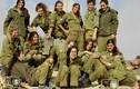 Ngắm các nữ quân nhân xinh xắn và mạnh mẽ của quân đội Israel