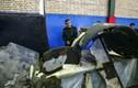 Iran công bố bản đồ chi tiết nơi UAV Mỹ bị bắn rơi